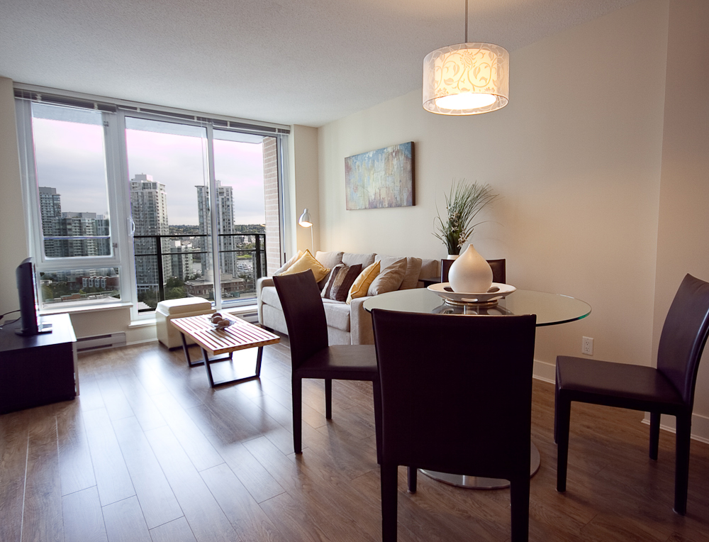 Yaletown 1 Bedroom Condo
