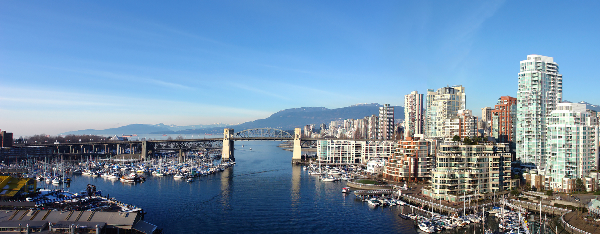 Visit Vancouver – Visit the World Class City and Enjoy the Dynamic Culture